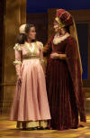 2003 - Lady Capulet in Romeo and Juliet by William Shakespeare. The English Theatre of Vienna