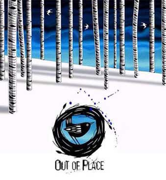 Out of Place project bringing together new music with contempory poetry