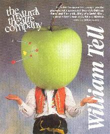 William Tell - Natural Theatre Company, 1997/98